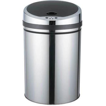 Easy-bid LUX-BIN Luxus infra szenzoros hulladékgyűjtő szemetes (30 literes) ELFOGYOTT