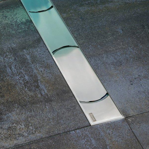 RAVAK Chrome 950 zuhanyfolyóka X01428