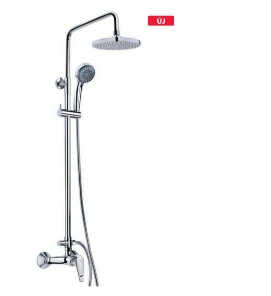 MOFÉM JUNIOR EVO zuhanyrendszer 153-0048-00