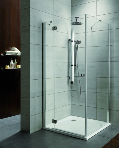 Radaway Torrenta KDJ 80x100 zuhanykabin