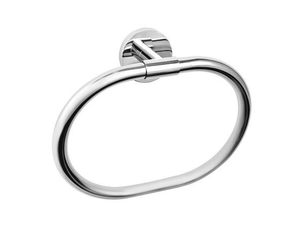 MOFÉM Fiesta Törölközőtartó gyűrű 501-1012-00