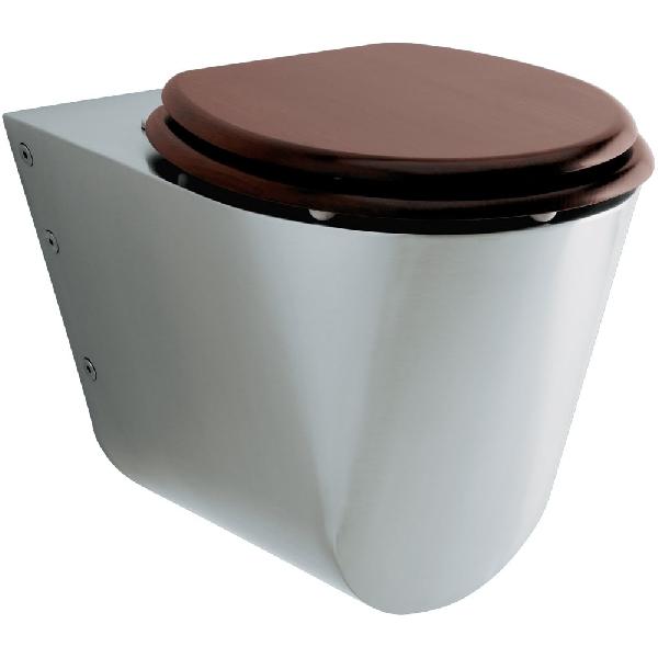 Teka Fali wc kagyló 700060200