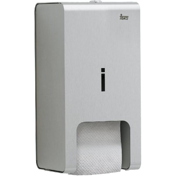 Teka Dupla WC-papír tartó IC405 764050200