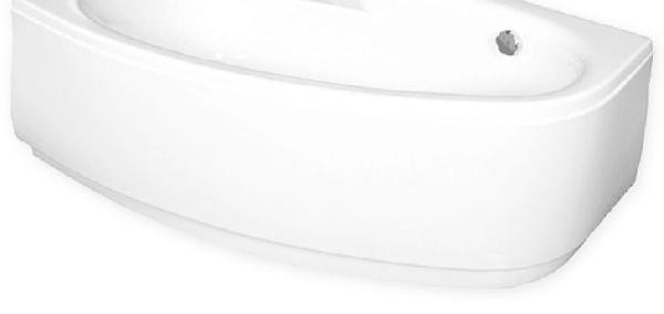 M-acryl Daria Előlap 140, 150, 160 kádhoz