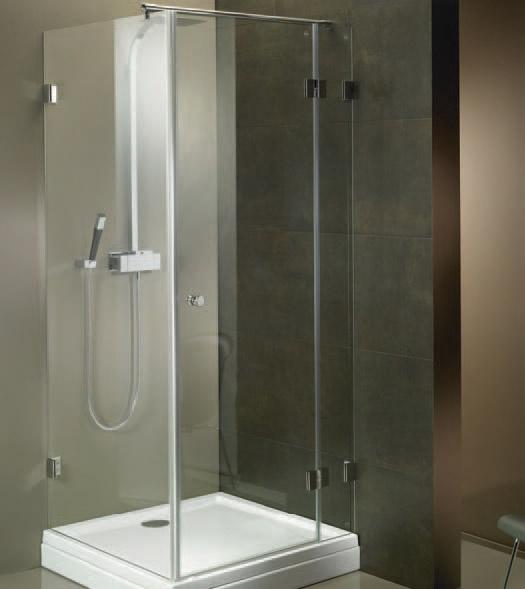 Riho Scandic Mistral M203 120x80 zuhanykabin GX0902101