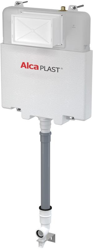Alcaplast AM1112 Basicmodul Slim beépíthető wc tartály