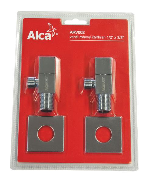 Alcaplast ARV002 blister sarokszelep