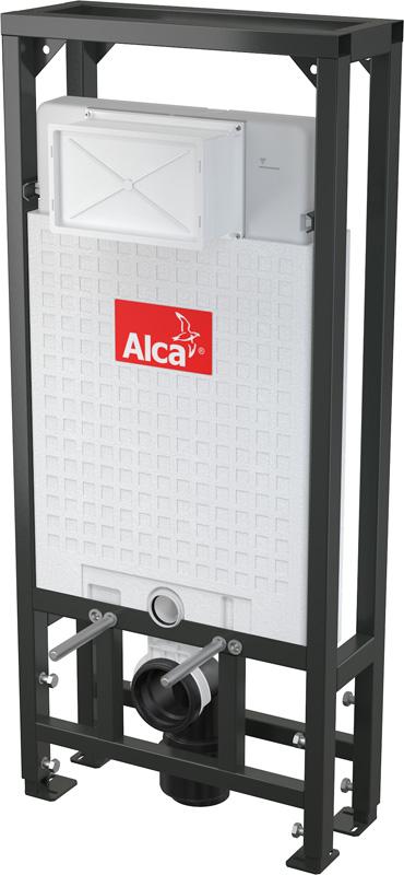 Alcaplast AM116/1120 Solomodul Falsík alatti szerelési rendszer száraz szereléshez (térbe helyezhető)