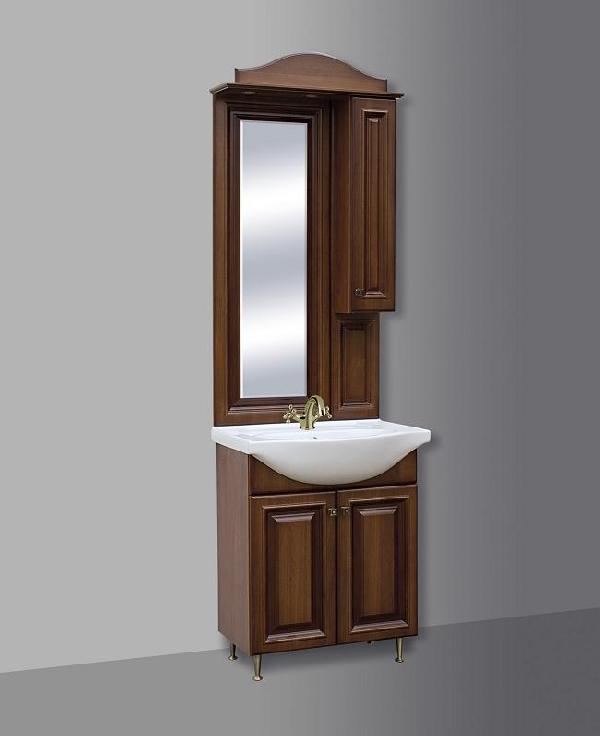 GUIDO BAROKK 66 fürdőszoba bútor, komplett - ÚJ SZÍNEK