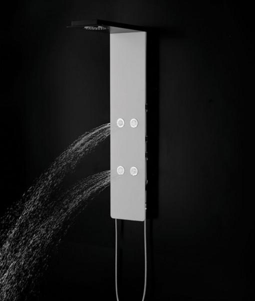Niagara Wellness INGA zuhanypanel 120*26cm ÚJDONSÁG