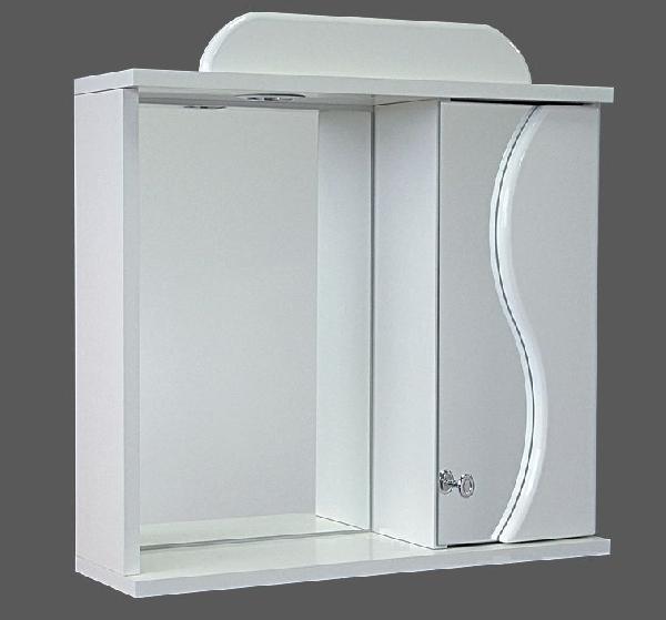 Guido ZAFÍR 60 felső fürdőszobaszekrény - több színben rendelhető