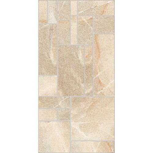 Zalakerámia PALLADIO beige padlóburkoló gres 30x60x1 cm