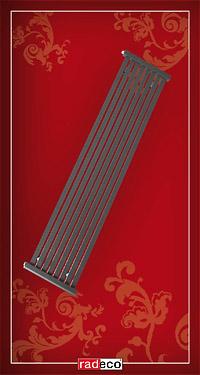 ALVO 5 RADECO design radiátor