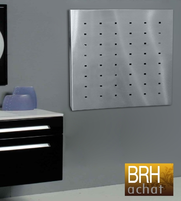 BRH Achat radiátor 1000x720 mm
