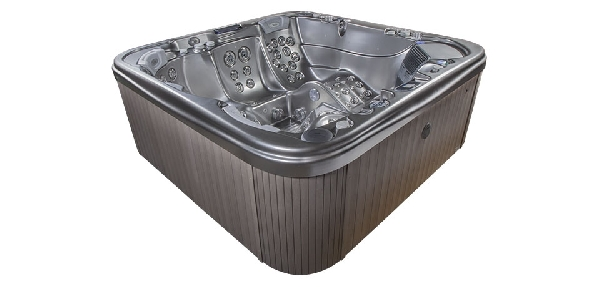 Wellis EveRest jakuzzi