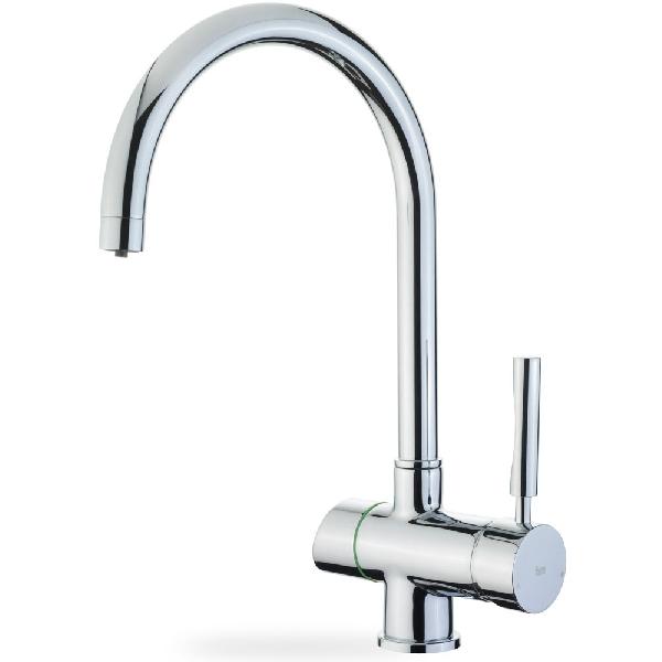Teka OS 201 konyhai mosogató csaptelep, víztisztító szűrő rendszerrel 18.201.02.00