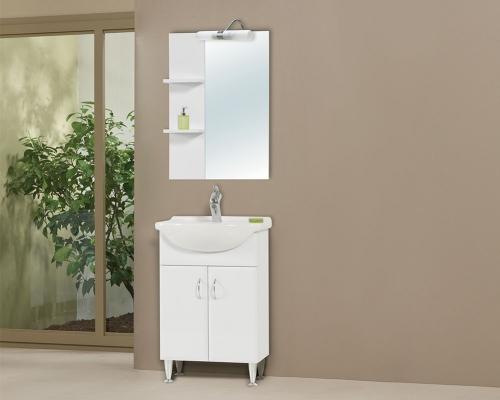 Evelin 65 Fürdőszobabútor