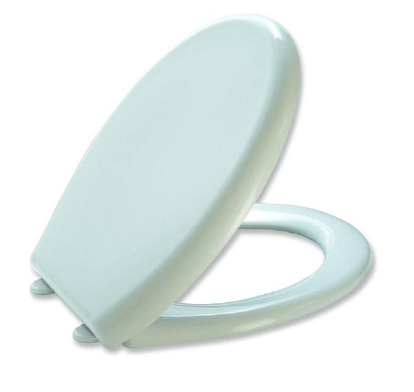 MKW UNIVERSAL Eco WC ülöke müanyag zsanérral, fehér