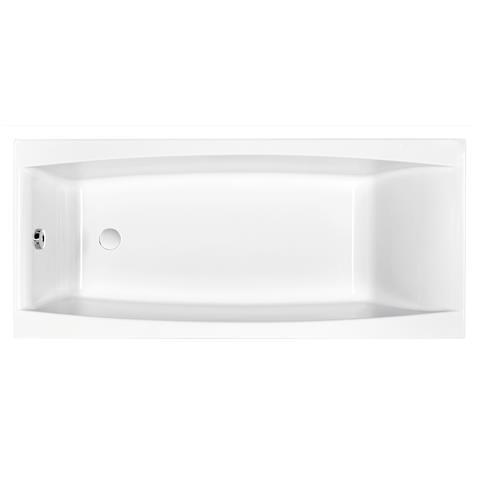 Cersanit Virgo fürdőkád 180x80 S301-103