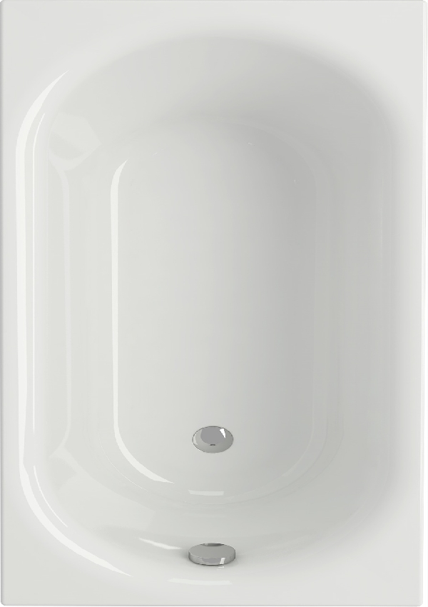 Cersanit OCTAVIA 150x70 KÁD S301-109