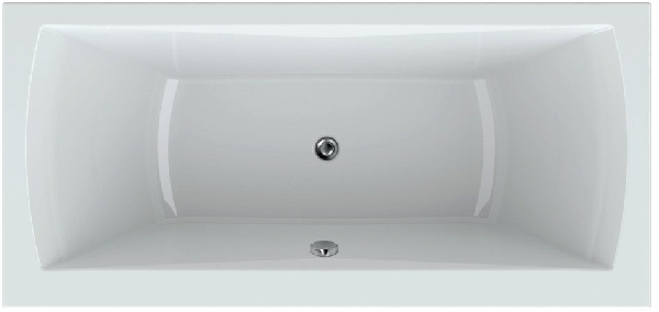 Sanotechnik Orient 170 testformáju fürdőkád