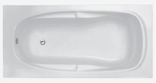 Sanotechnik Mallorca testformáju fürdőkád