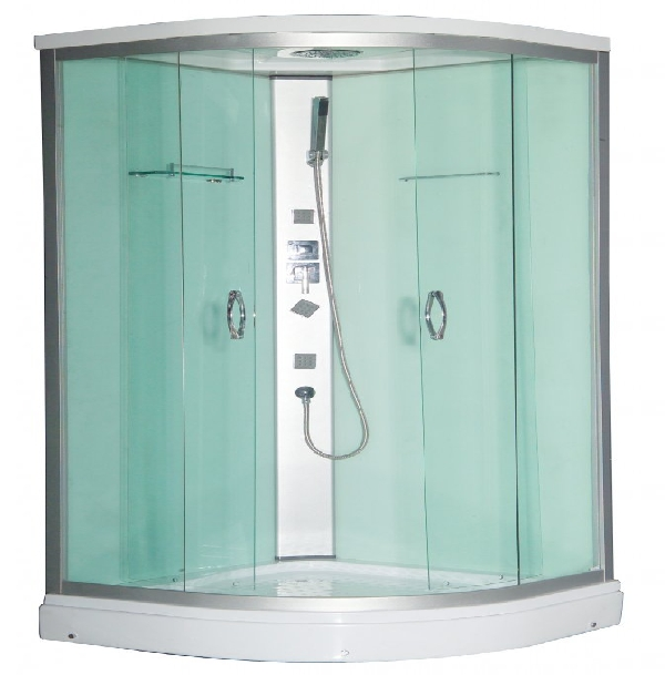 Sanotechnik Tango Hidromasszázs zuhanykabin