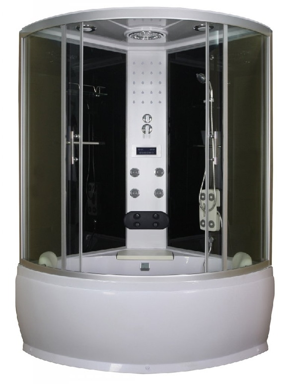Sanotechnik Cuba Hidromasszázs zuhanykabin
