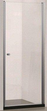 Sanotechnik Elegance zuhanyfülke ajtó 90x195 cm