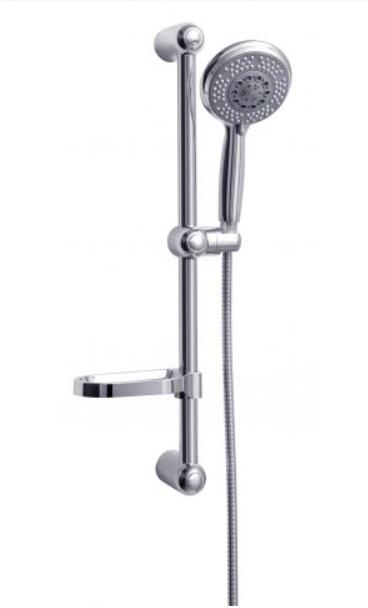 Sanotechnik Sínes zuhanyszett AS232