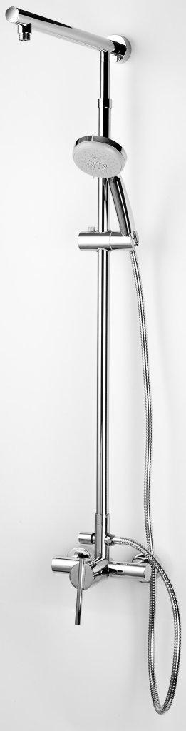 Sanotechnik Sínes zuhanyszett AS577