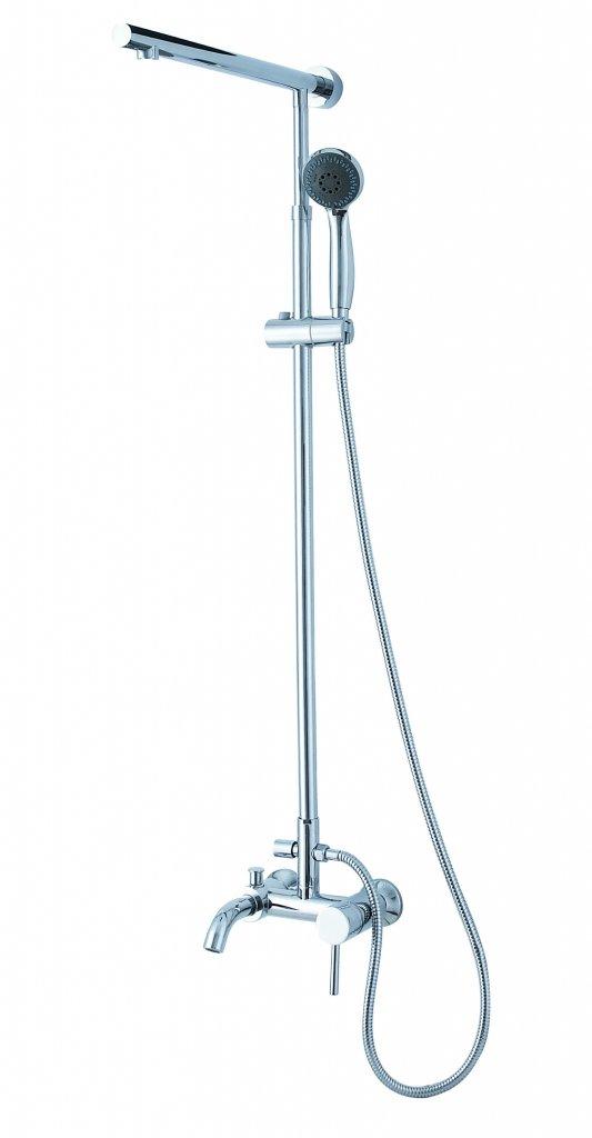 Sanotechnik Sínes zuhanyszett AS588