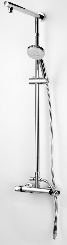 Sanotechnik Sínes zuhanyszett AS655