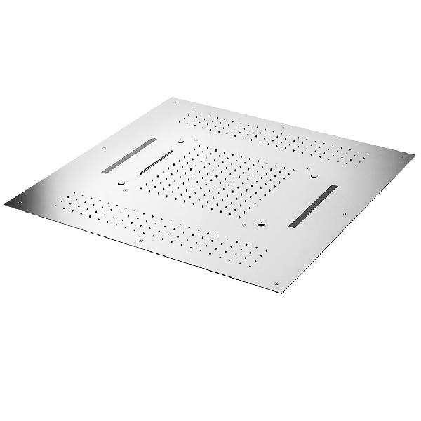 Teka SPA beépíthető színterápiás zuhanyfej 79.006.75.00
