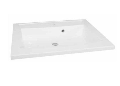 Duschland Fresh 70 öntött márvány mosdó