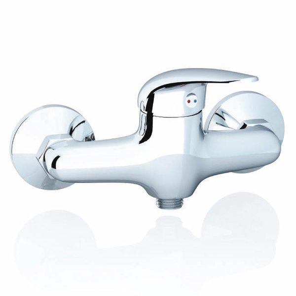 Ravak Susan 150 mm-es fali zuhanycsaptelep szett nélkül SN 032. 00/150