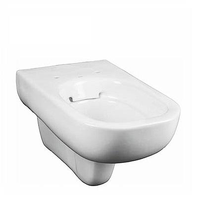 Kolo Traffic öblítőperem nélküli fali WC csésze (L93120000)