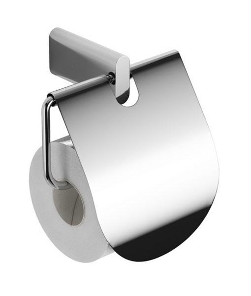 Excellent Kobo WC-papír tartó fedőlappal