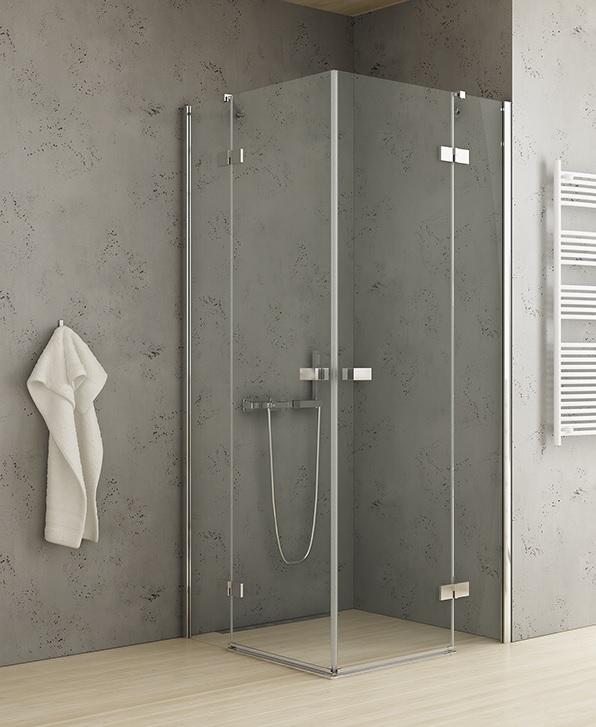New Trendy REFLEXA zuhanykabin 90x90x200cm