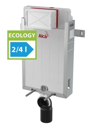 Alcaplast AM115/1000E wc tartály