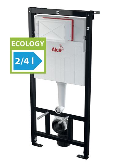 Alcaplast AM101/1120E wc tartály
