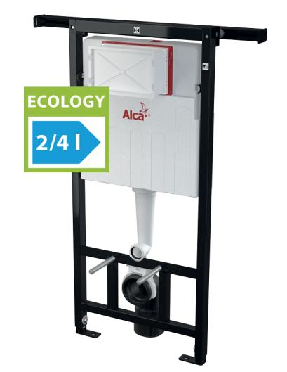 Alcaplast AM102/1120E wc tartály
