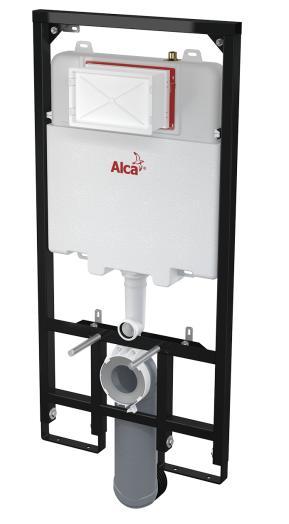 Alcaplast AM1101/1200 wc tartály