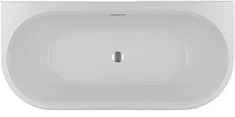 Riho DESIRE akril kád 184X84cm - falhoz tolható