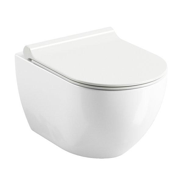 Ravak WC Uni Chrome RimOff
