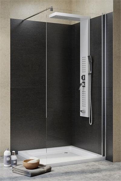 Sanimix Zuhanyfal 90x190cm (22.262-90)