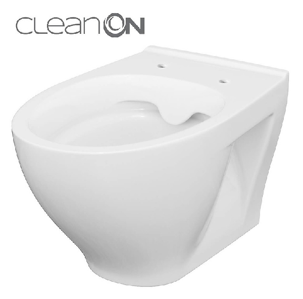 Cersanit MODUO CleanOn fali wc (K116-007)