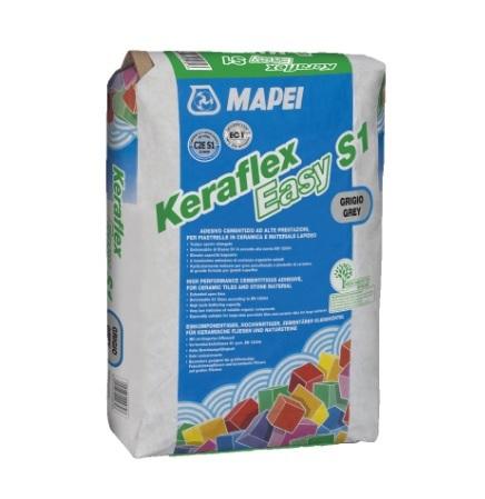 Mapei Keraflex Easy S1 ragasztóhabarcs 25 kg