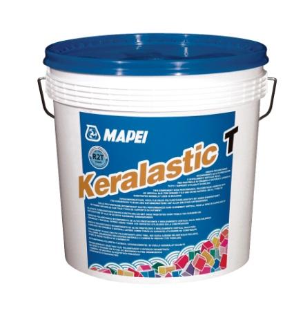 Mapei Keralastic T poliuretán ragasztó 5 kg