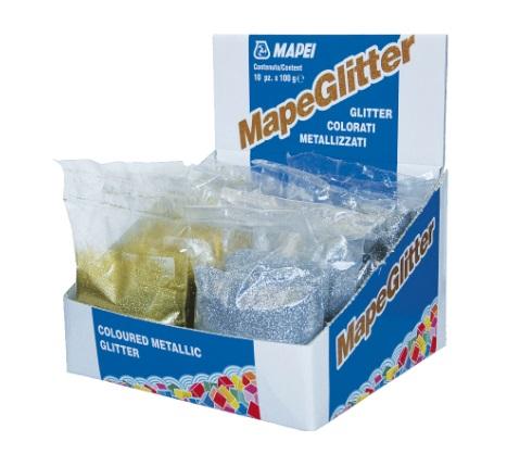Mapei Mapeglitter egyéb színek